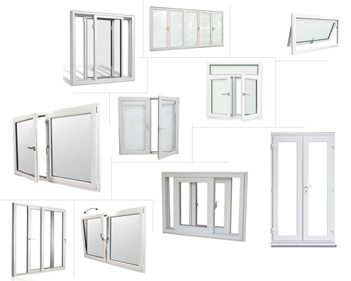 Manufacturing Windows & Doors