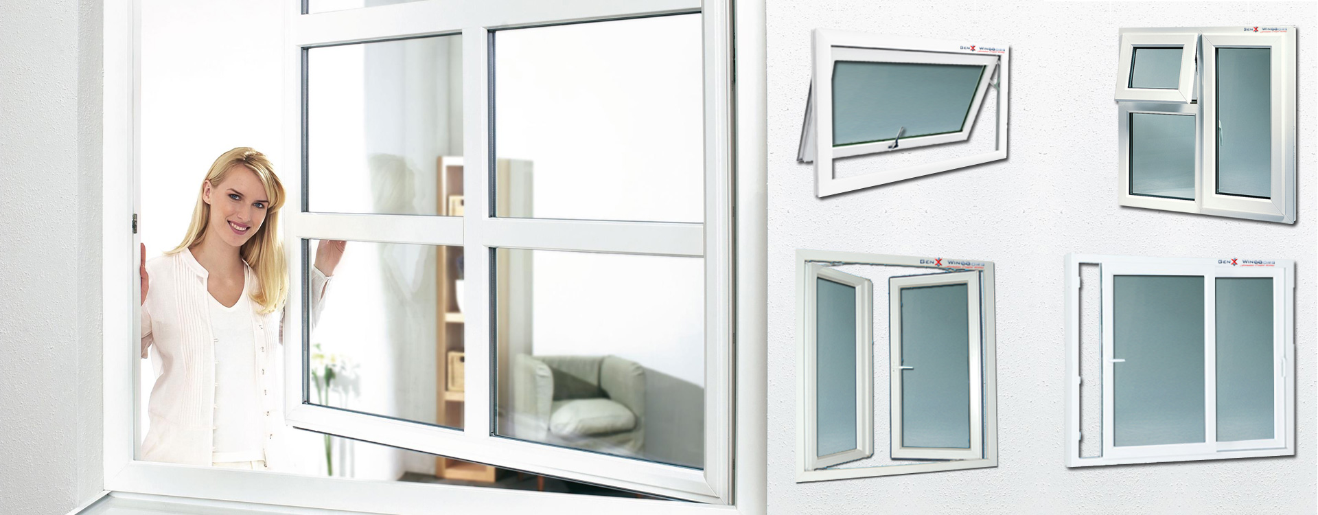 Upvc doors and windows windows doors systems upvc for Upvc french doors india
