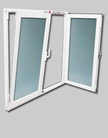 best upvc windows