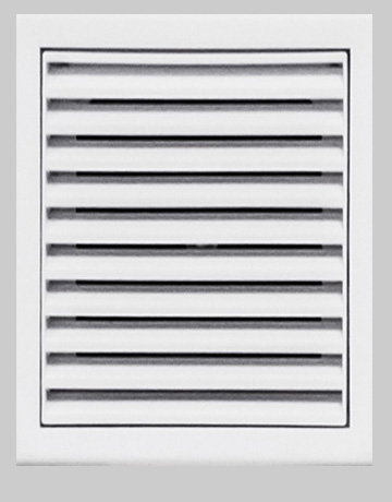 uPVC Ventilator Window