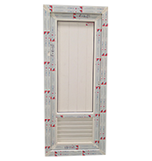 uPVC Wash Room Door